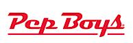 Pep Boys's Company logo
