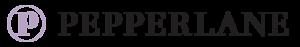 Pepperlane's Company logo