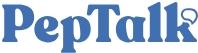 PepTalk's Company logo