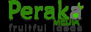 Peraka Media's Company logo