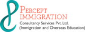 Percept Immigration Consultancy Services's Company logo
