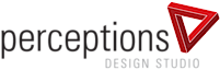 Perceptions Studio's Company logo