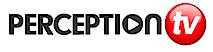 PerceptionTV's Company logo
