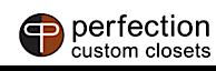 Perfection Custom Closets's Company logo