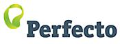 Perfecto's Company logo
