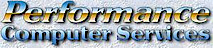 Performance Computer Services's Company logo