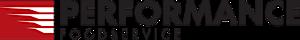 Performance Foodservice's Company logo