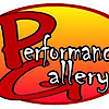 Performance Gallery's Company logo