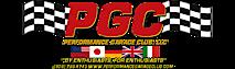 Performance Garage Club's Company logo