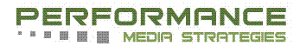 Performance Media Strategies's Company logo