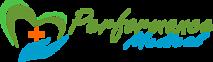 Performance Medical's Company logo