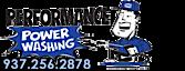 Performance Power Washing's Company logo