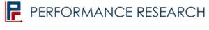Performance Research's Company logo