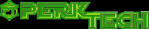 Perk Tech's Company logo