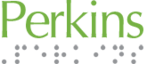 Perkins School for the Blind's Company logo