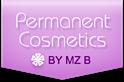 Permanent Cosmetics By Mz's Company logo