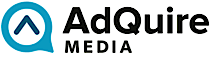 AdQuire Media's Company logo