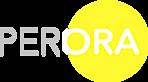 Perora's Company logo