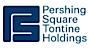 Decarbonization Plus Acquisition's Competitor - Pershing Square Tontine logo