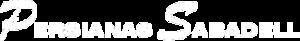 Persianas Sabadell's Company logo