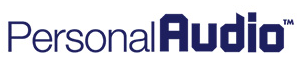Personal Audio's Company logo