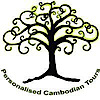 Personalized Cambodian Tours's Company logo