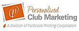 Personalized Club Marketing's Company logo