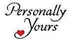 Personally Yours by Ideas from the Harrt's Company logo