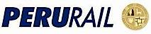 PeruRail's Company logo
