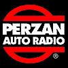Perzan Auto Radio's Company logo