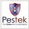 Pestek Pest Control's Company logo