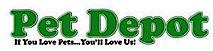 Petdepotonline's Company logo