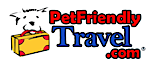 Pet Friendly Travel's Company logo