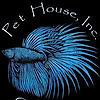 Pet House's Company logo
