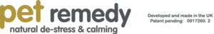 Pet Remedy's Company logo
