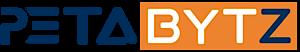 Petabytz's Company logo