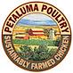 Petaluma Poultry's Company logo