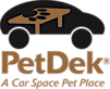 Petdek's Company logo