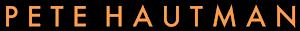 Pete Hautman's Company logo