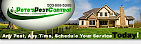 Petespestcontrol's Company logo