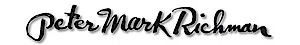 Peter Mark Richman's Company logo