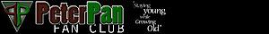 Peter Pan Fan Club's Company logo
