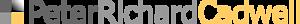 Peter Richard Cadwell's Company logo