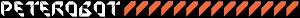 Peterobot's Company logo