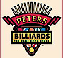 Petersbilliards's Company logo