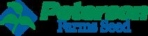 Peterson Farms Seed's Company logo