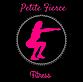 Petite Fierce Fitness's Company logo