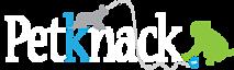 Petknack's Company logo
