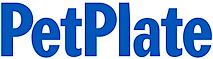 PetPlate's Company logo