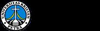 Petra Christian University's Company logo